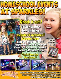 Homeschool Events 2015