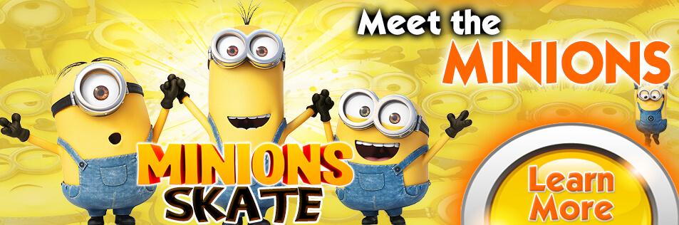 Meet the Minions!