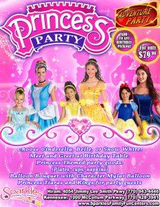PrincessBrithdayParties 2015