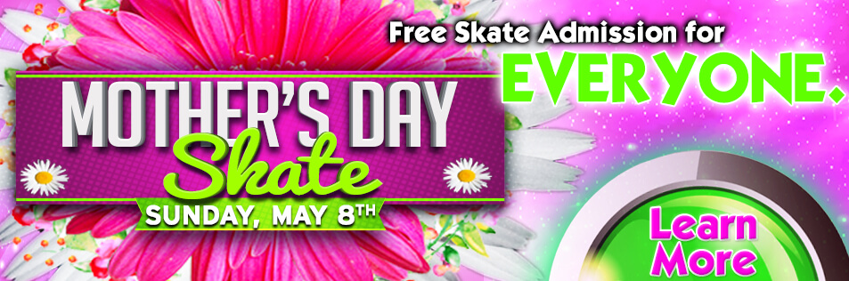 Mother's Day at Sparkles!