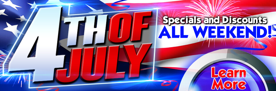 4th of July Weekend Hiram, Ga