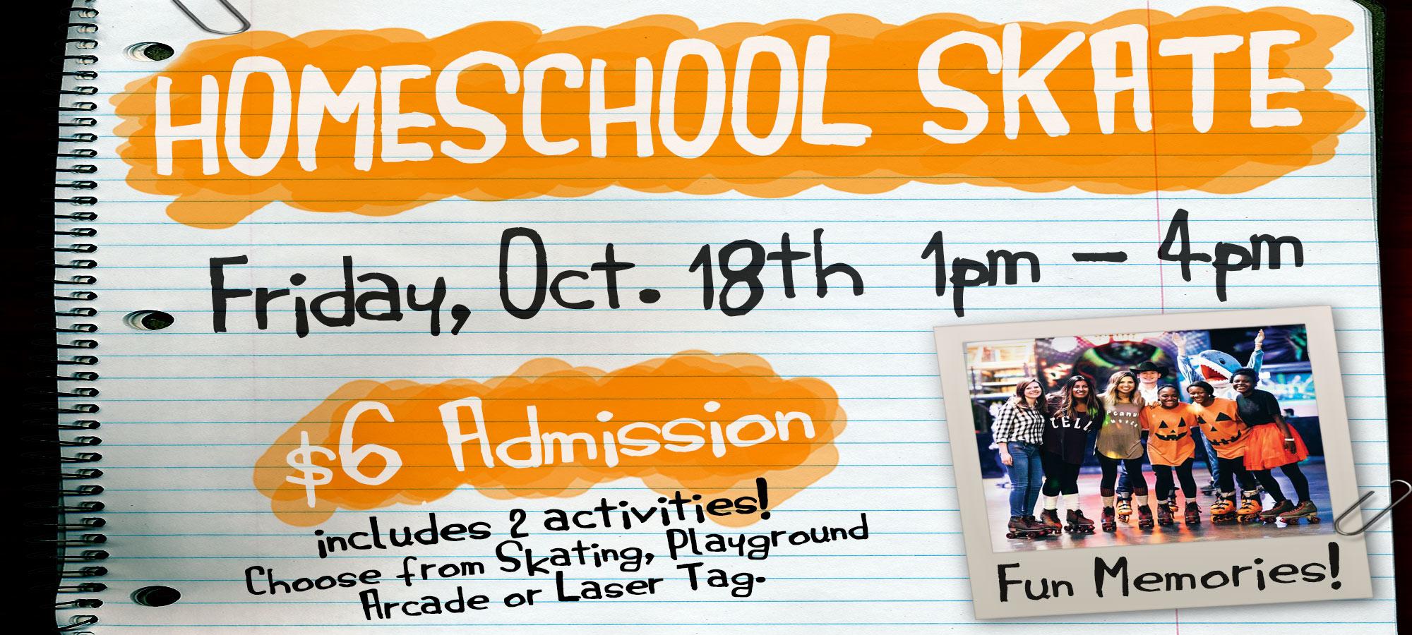 Homeschool-October-2019