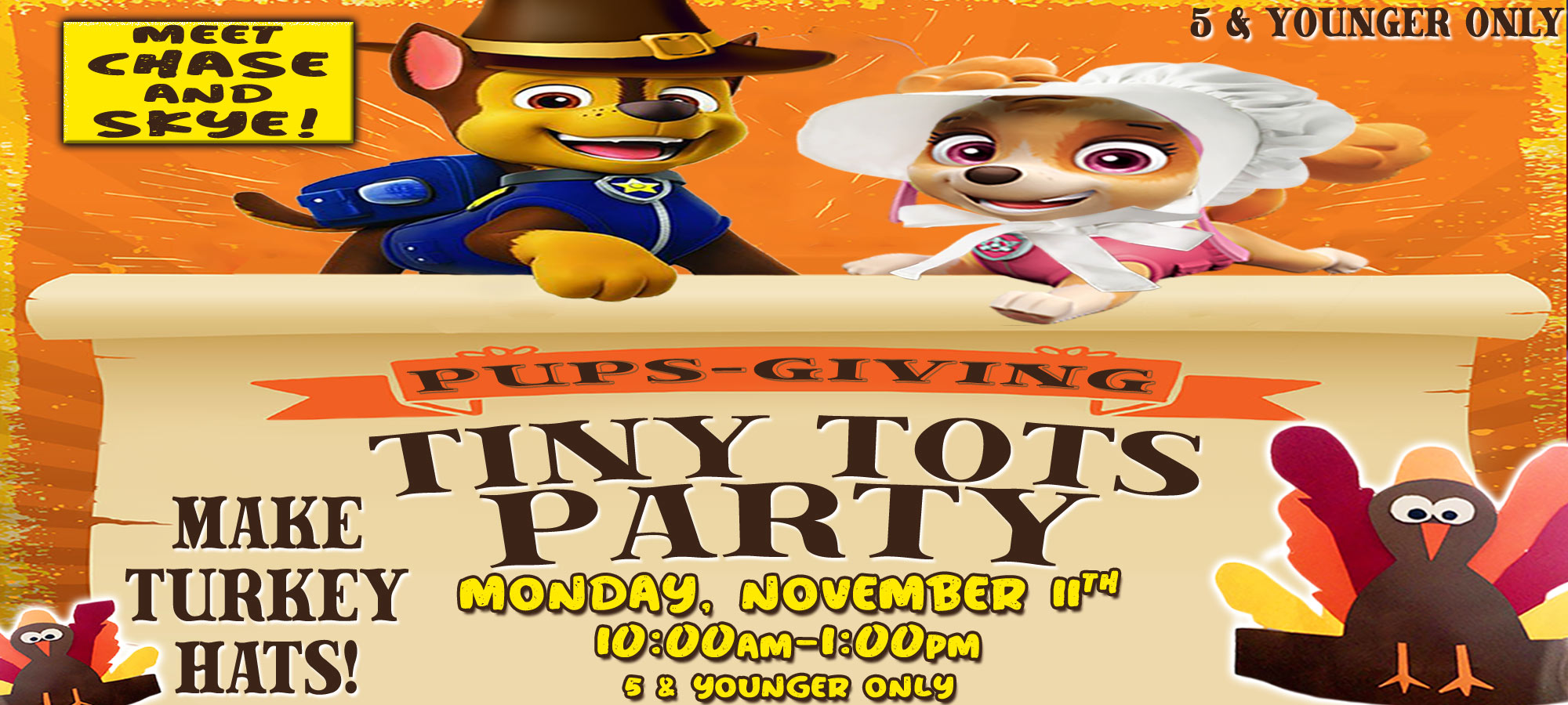 PPatrol-Thanksgiving-Tiny-Tots-Party-2019