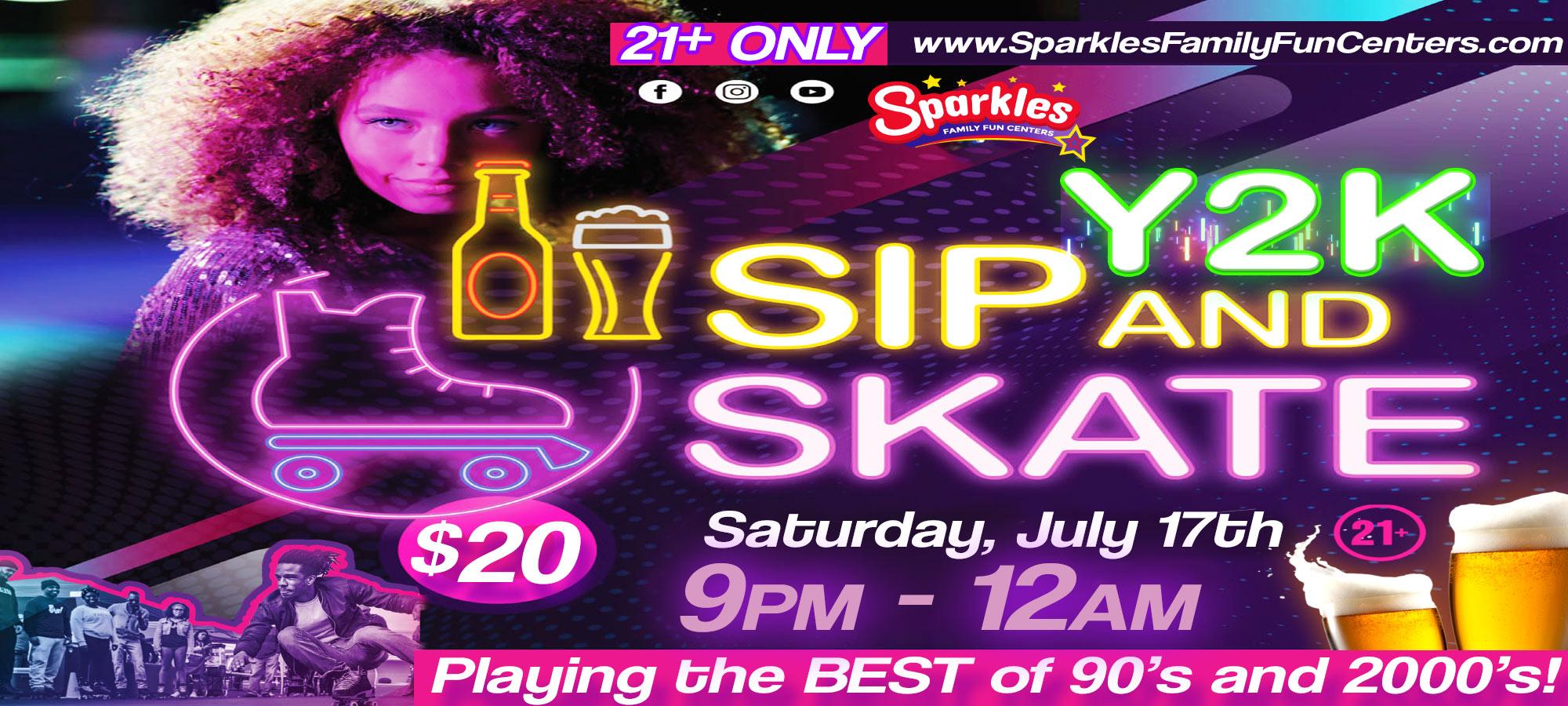 Sip-N-SK8-Hiram-July-2021